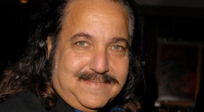 Ron Jeremy was a Special Education Teacher Before Pursuing a Career as an Adult Film Actor