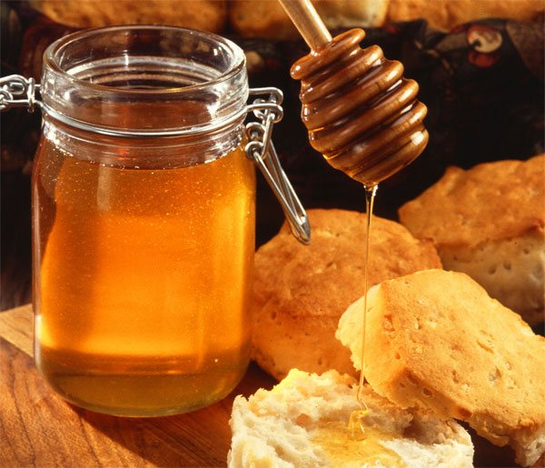 Honey can be Used for a Variety of Medicinal Purposes