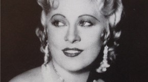 "This Day in History: Mae West is Sentenced to 10 Days in Prison for Writing, Directing, and Performing in the Broadway Play ""Sex"""