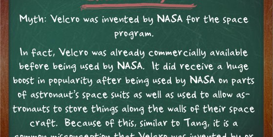 velcro-nasa-myth-fact