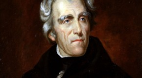 "This Day in History: Future U.S. President Andrew Jackson Kills Charles Dickinson for Publicly Calling Jackson a ""Worthless Scoundrel, a Poltroon and a Coward"""