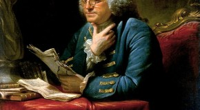 Ben Franklin's Proposal of Something Like Daylight Saving Time was Written as a Joke
