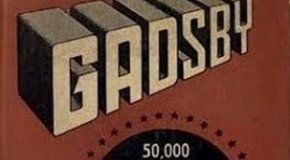 "The Novel 'Gadsby' has 50,110 Words, Yet None of them Contain the Letter ""E"""