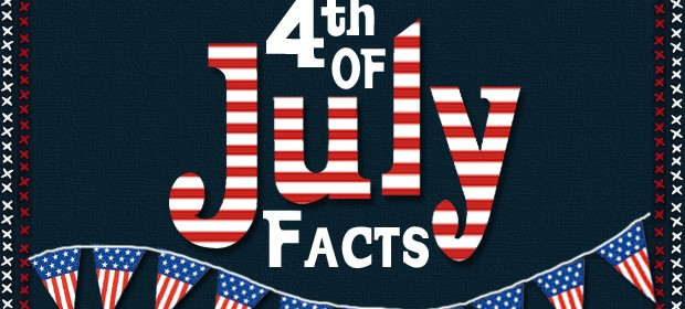 4th Of July Facts Thumbnail