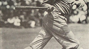 This Day in History: After Facing One Batter, Babe Ruth Punches an Umpire for Throwing Him Out of the Game. Ruth's Replacement Then Throws a No-Hitter