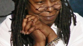 Whoopi Goldberg was Once a Phone Sex Operator