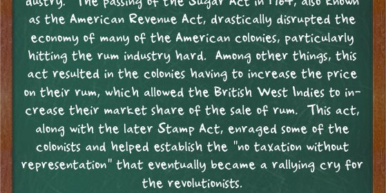 American History Facts - American revolution facts