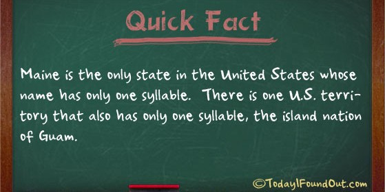 united states facts