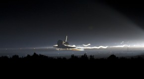 This Day in History: The Final Space Shuttle Launch