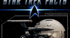 10 Interesting Star Trek Facts