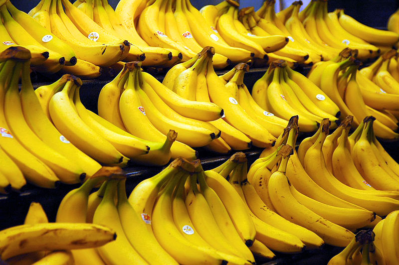 why do bananas go bad faster in the refrigerator. Black Bedroom Furniture Sets. Home Design Ideas