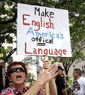 Should english be the official language of the united states essay