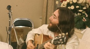 John Lennon Once Almost Beat a Man to Death