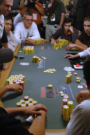 Casino Baden Pokerturnier