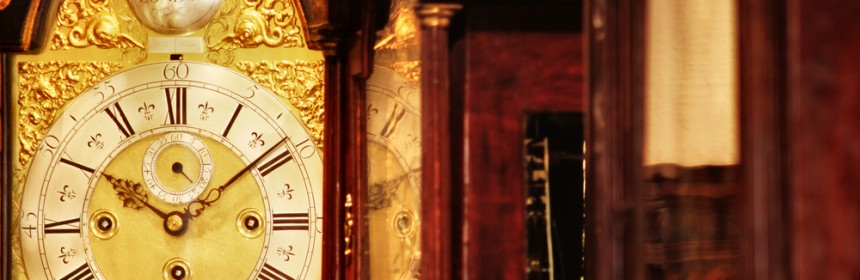 grandfather clock facts