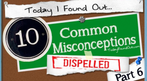 10 Common Misconceptions Dispelled Part 6