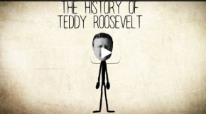 The Amazing Life of Theodore Roosevelt