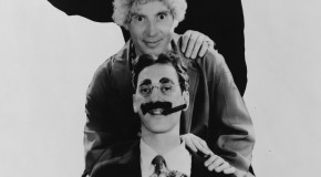 How the Marx Brothers Got Their Nicknames