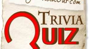Random Trivia Quiz 3