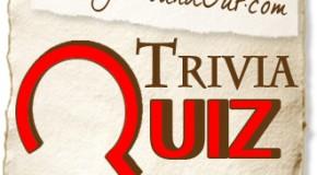 Random Trivia Quiz 6