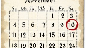 This Day In History: November 10