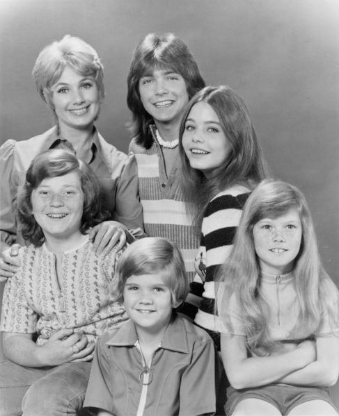The Partridge Family Starring: David Cassidy - Looking Thru The Eyes Of Love