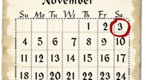 This Day In History: November 3