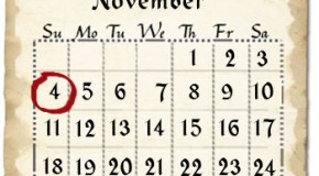 This Day In History: November 4