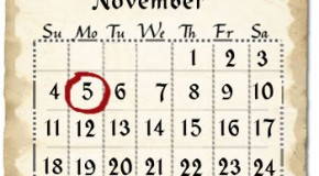 This Day In History: November 5