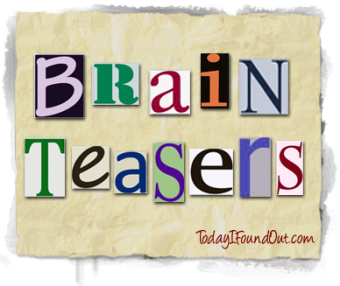 brain teasers