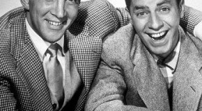 Why Dean Martin and Jerry Lewis Split Up