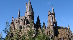 15 Harry Potter Facts