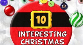 10 Interesting Christmas Facts (Part-2)