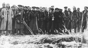 December 24, 1914: The Christmas Truce