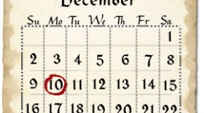 This Day in History: December 10
