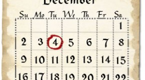 This Day in History: December 4