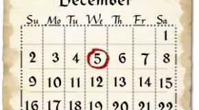 This Day in History: December 5