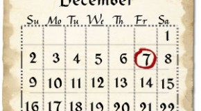 This Day in History: December 7
