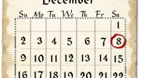 This Day in History: December 8