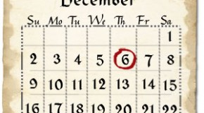 This Day in History: December 6
