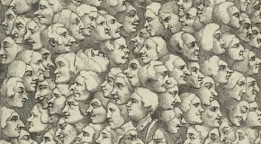 "The People Who Can't ""See"" Faces"
