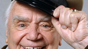 Ernest Borgnine Facts
