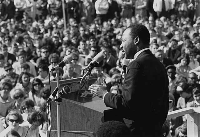 20 Interesting Dr Martin Luther King Jr Facts
