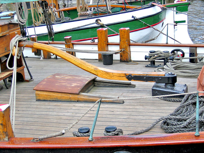 The origin of port and starboard - What side is port and starboard on a boat ...