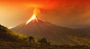 12 Interesting Volcano Facts