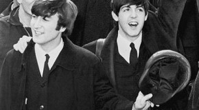 The Day John Lennon Met Paul McCartney