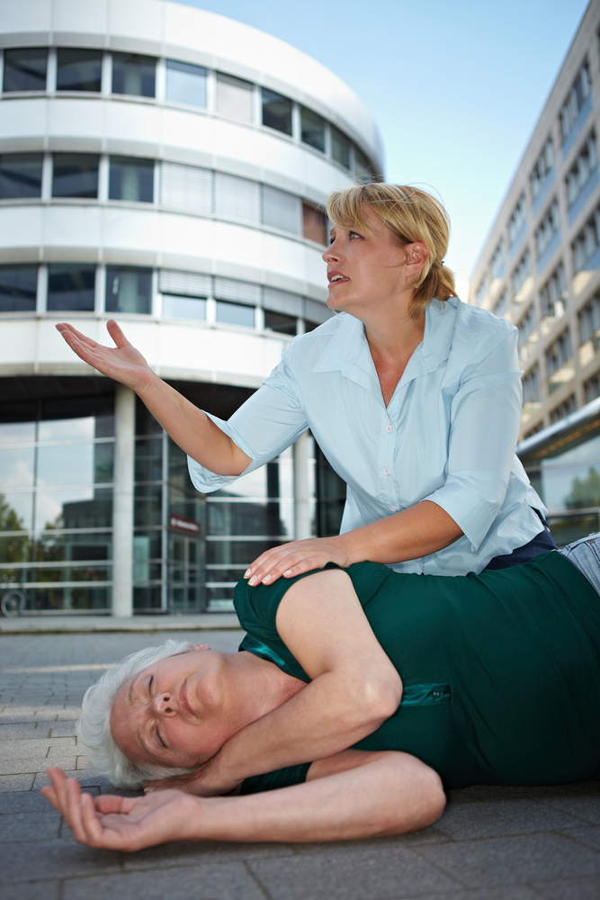 Top 5 First Aid Tricks Everyone Should Know, Part 3: Recovery Position