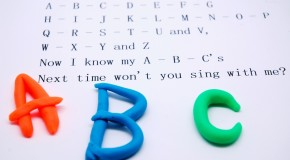 The Alphabet Song is Based on a Tune by Mozart
