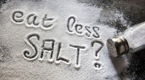 Fact or Myth: Sodium Raises Blood Pressure
