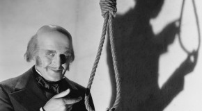 The Man Who Survived Three Consecutive Hangings